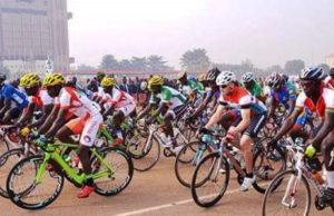 Burkina Faso Tour du Faso 2021