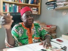 Burkina Faso Réconciliation Nationale Opposition Politique Melegue Traore