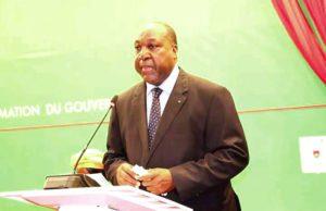 Burkina Faso Réconciliation nationale Justice Syndicat UAS