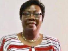 Faty Ouédraogo secretaire générale ministère de la femme