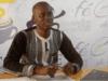 Elie Kaboré Journaliste