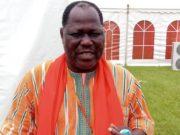 Burkina Faso Politique MPP Emile Paré