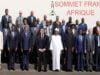 G20 Présidents Africains