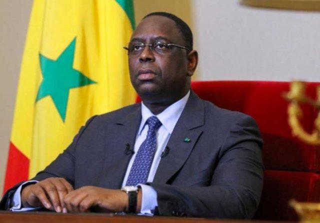 Sénégal Présidentielle Parrainage Cedeao Suppression