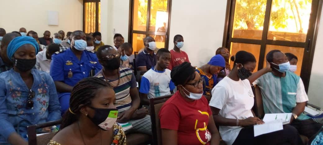 Burkina Médias Liberté