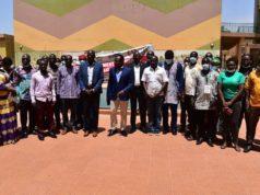 Burkina COVID19 Journalistes