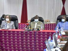 Burkina Extrêmise violent