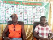 Faso foot: Burkina Football championnat