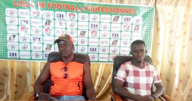 Faso foot: Burkina Football championnat