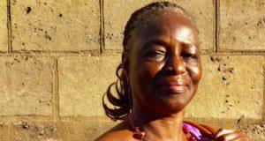 Burkina Faso Assemblée nationale Politique Germaine Pitroipa