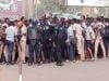 Burkina Reforme Grèves
