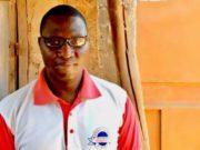 Burkina Faso, Syndicats, Fête du Travail Louis Sawadogo Oubritenga