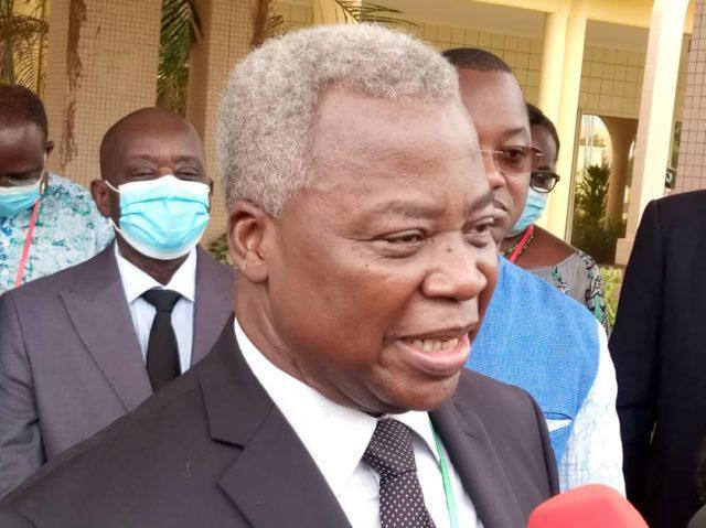 AIGLE Burkina Zongo: Chambre de commerce