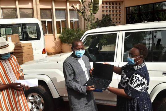 education pam Burkina
