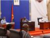 COVID-19 au Burkina Faso