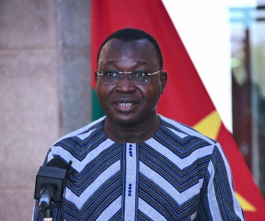 Burkina Faso: le gouvernement s'explique sur l'effondrement des infrastructures