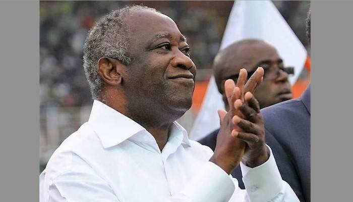 Côte d'Ivoire: en tant qu'ancien chef d'Etat, Laurent Gbagbo disposera du pavillon présidentiel à son arrivée