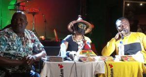 Musique Kalam Tiin-bo