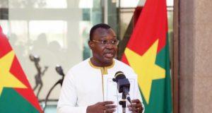 Ministre communication Tamboura