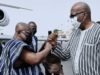 Burkina Ghana Terrorisme