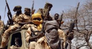 soldats Tchadiens: viol à Gorom Gorom