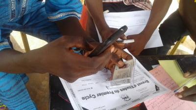 fonction publique Burkina