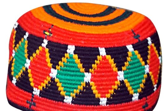 Burkina Faso CENI Commissaire Chefs Coutumiers
