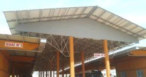 Burkina Ouagadougou Gare Routière Ouaga-Inter