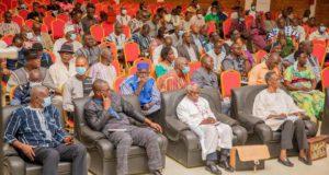 Burkina Faso,Sud Ouest Forces Vives Gouverneur Emmanuel Zongo