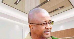 Mali Moussa Diawara
