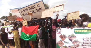 Burkina Province Banwa