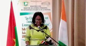 Burkina Faso Côte d'Ivoire Traité Amitié Coopération TAC 9