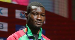 Hugues Fabrice Zango jeunes