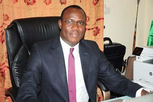 Abdoulaye Soma Transition Mali
