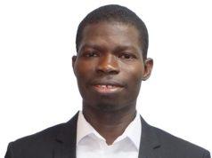 délégué CSBE Benjamin Zoumba