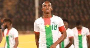 Football Burkina Algérie Maroc