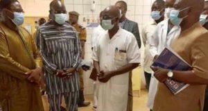 Burkina blessé de guerre