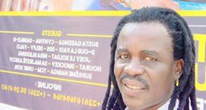 Burkina Sougr Bargo Oscibi