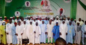 Fédération Association Islamique Burkina