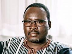 Burkina Yacouba Isaac Zida