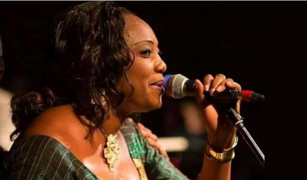 Musique: Amity Méria est de retour avec un nouvel album «Yankaw» qui signifie les gens d'ici