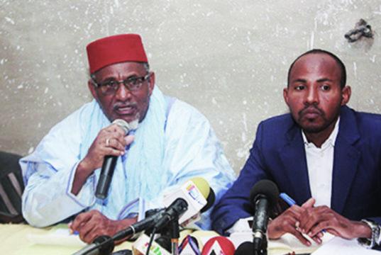 Collectif contre l'impunité