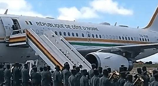 CEDEAO Alassane Ouattara Guinée