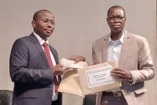 ministère éducation nationale collecte