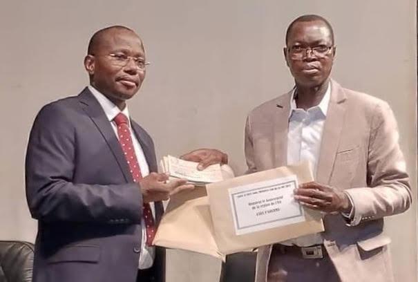 Burkina Faso: les acteurs de l'éducation nationale collectent plus de 135 millions fcfa pour les FDS et victimes du terrorisme