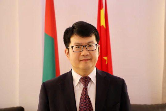 Burkina vaccin sinopharm Chine