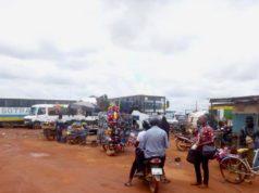 frontière Côte d'Ivoire Burkina