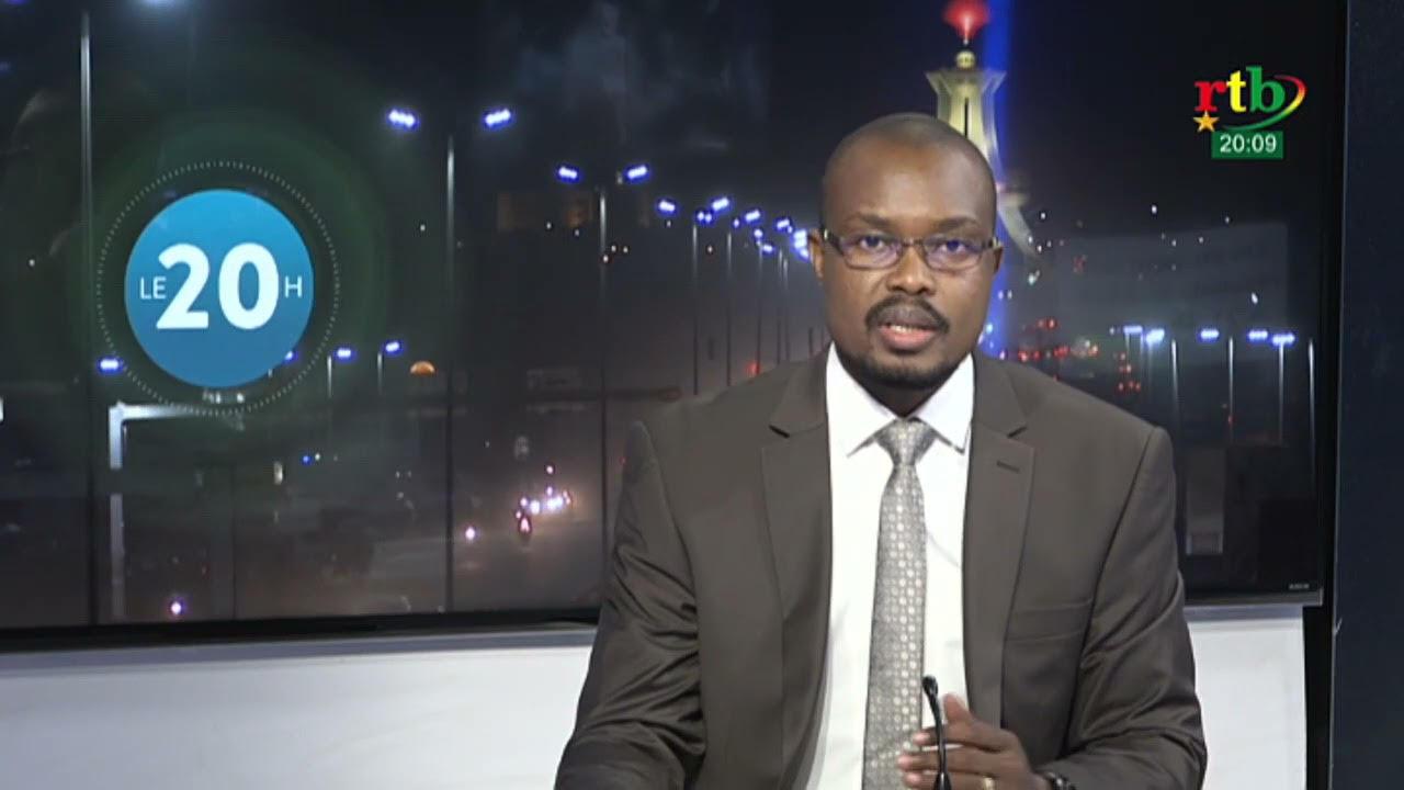 Burkina Faso: Jean Emmanuel Ouédraogo nommé Directeur de la télévision nationale (TNB)