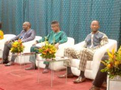 Le comité d'organisation des Kundé 2021