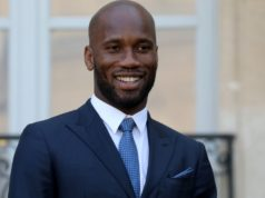 Didier Drogba consultant Canal+